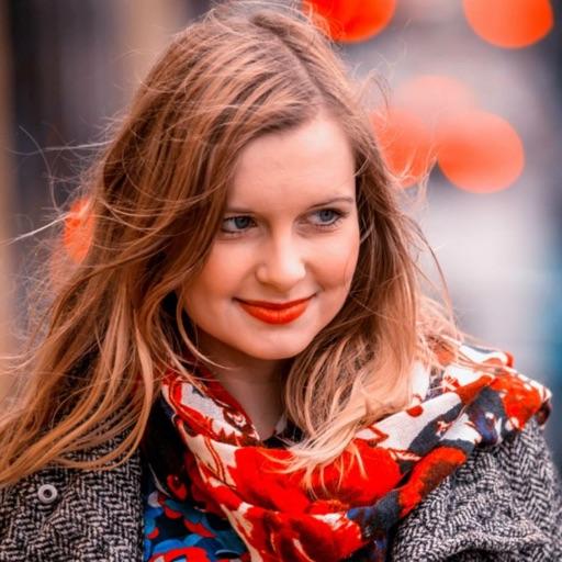 Anna Bezrogova - cover