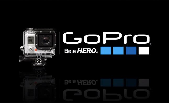 Avatar - GoPro Heros