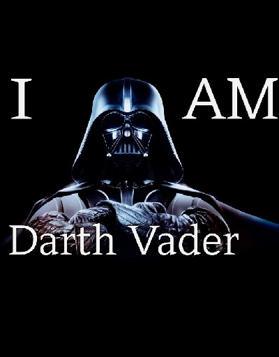 Avatar - Vader160