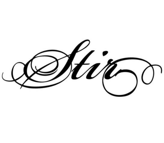 Avatar - Stir