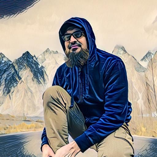 Avatar - Nawaz Afridi