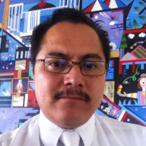 Avatar - Mario Hernández