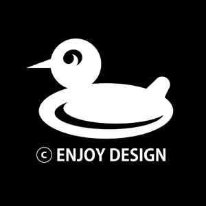 ENJOY DESIGN - cover