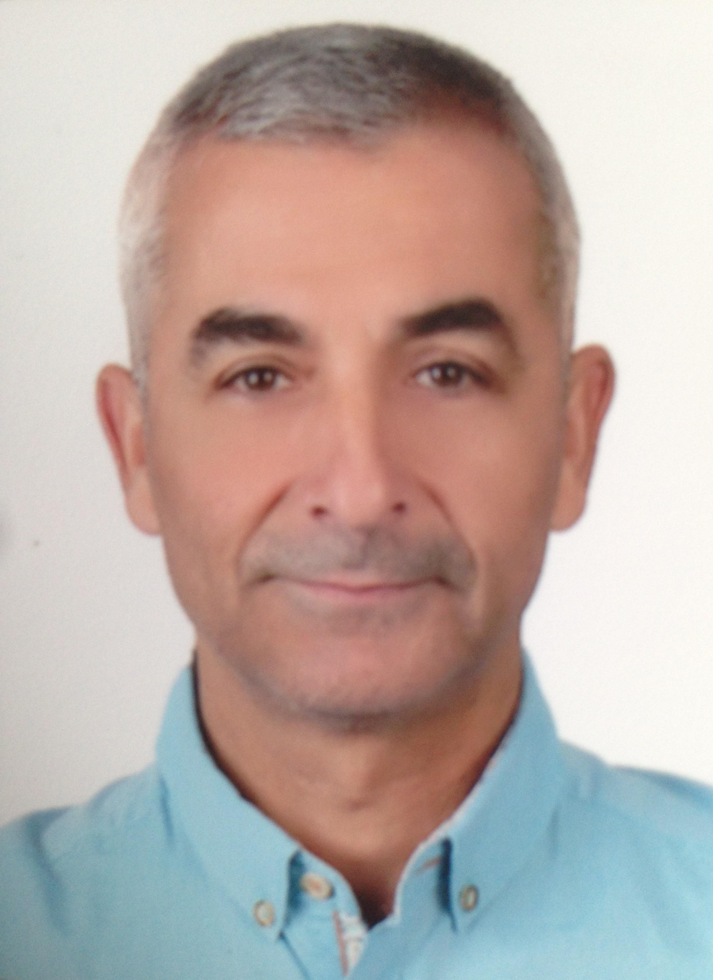 Avatar - Tamer Aydin