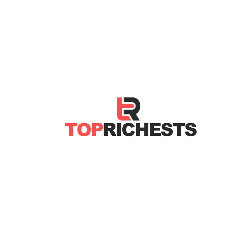 TopRichests - cover