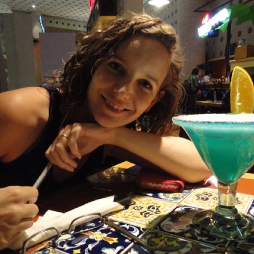 Avatar - Mariana Dos Santos Souza