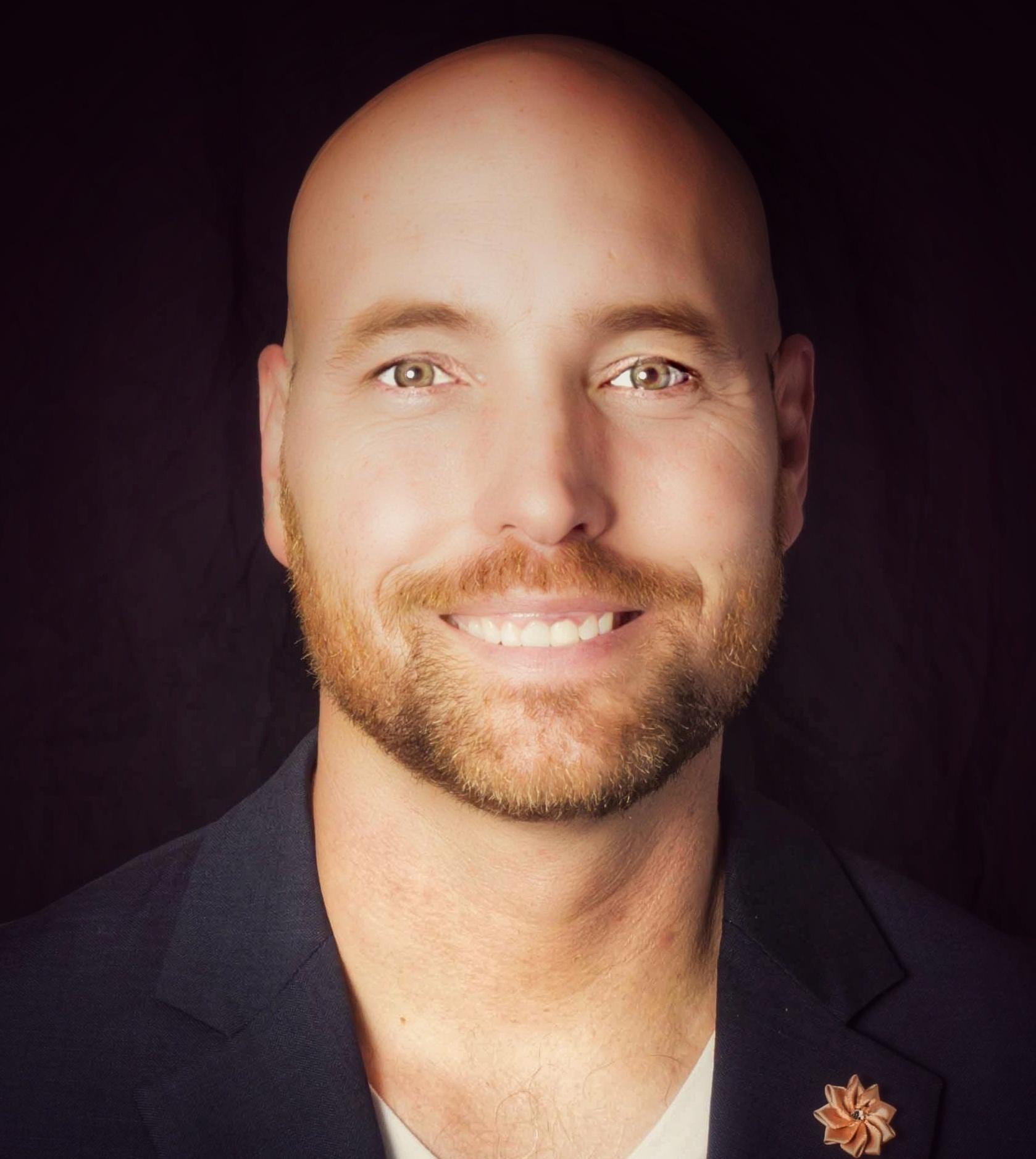 Avatar - Glenn Killey, Motivational Speaker