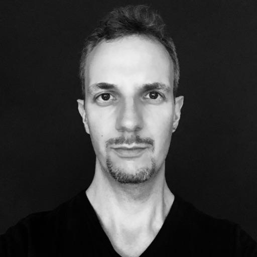 Avatar - Marco Körner