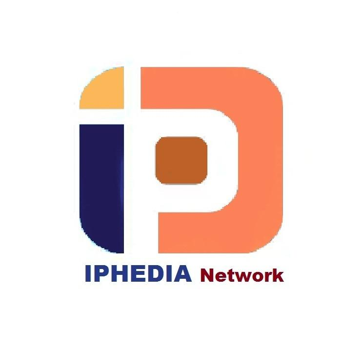 IPHEDIA Network - cover