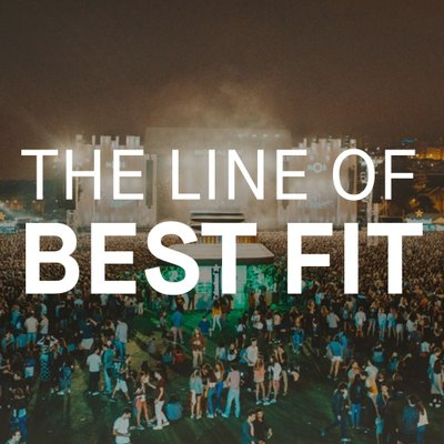 Avatar - The Line of Best Fit