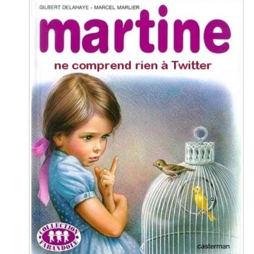 Avatar - Jean Francoise