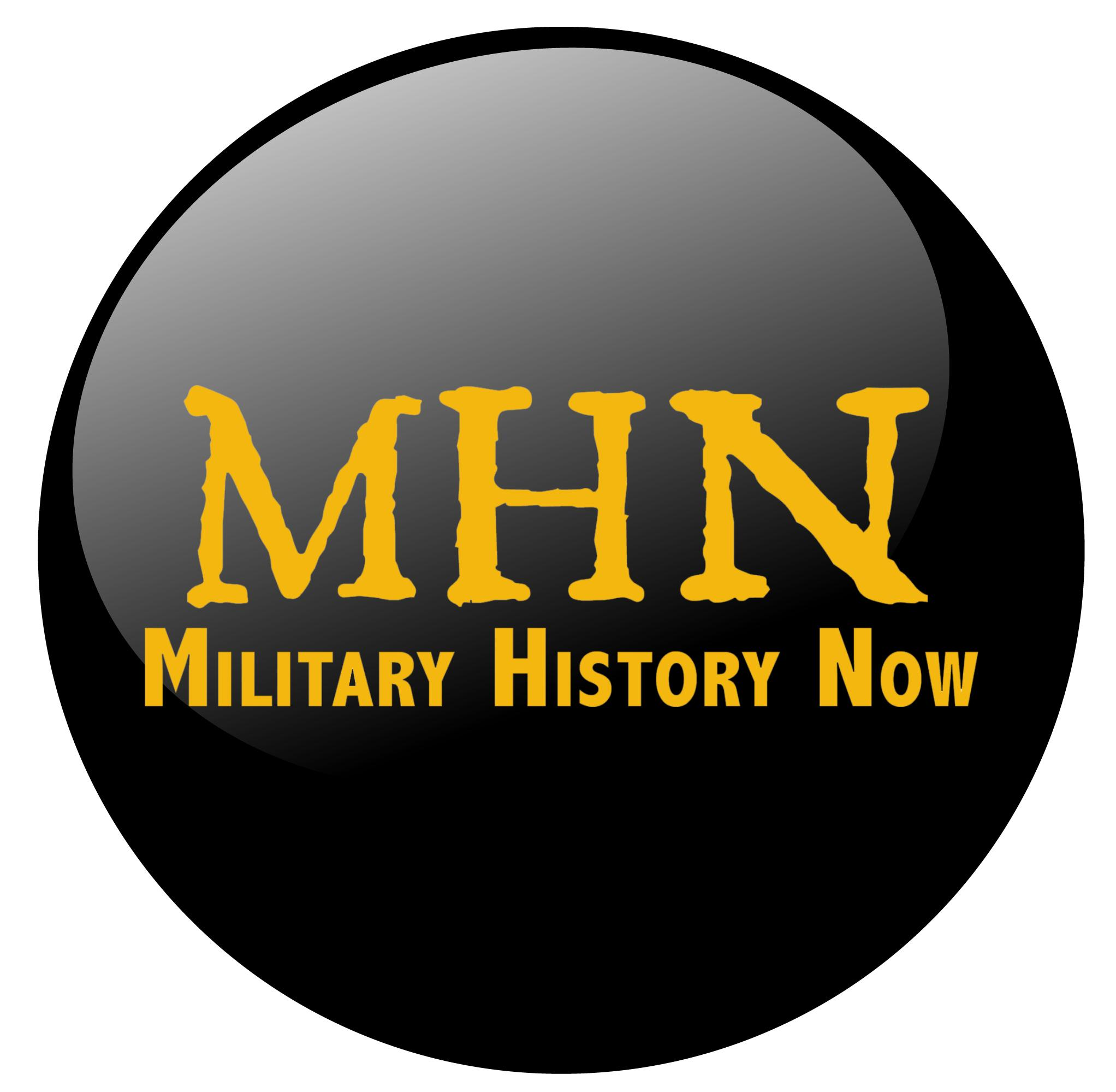 MilitaryHistoryNow.com - Couverture