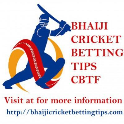 Avatar - Bhaiji Cricket Betting Tips