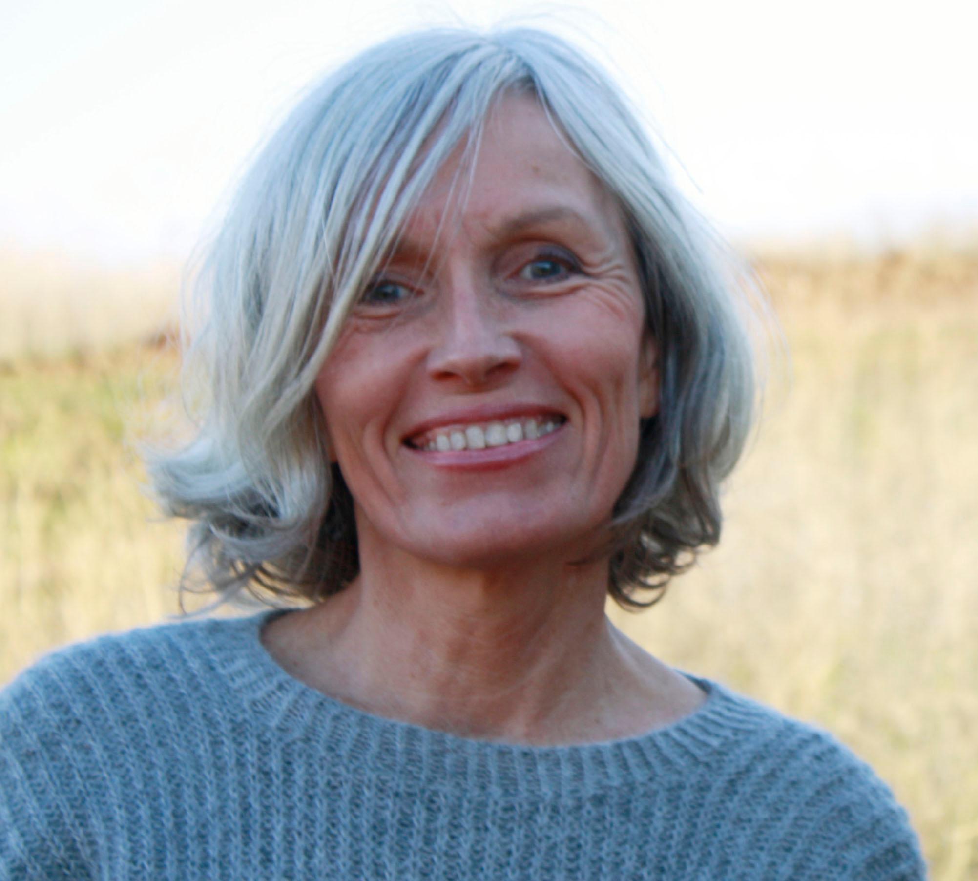 Avatar - Karin Lehmann