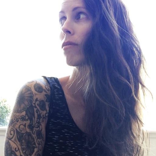Avatar - Nicole Pruess