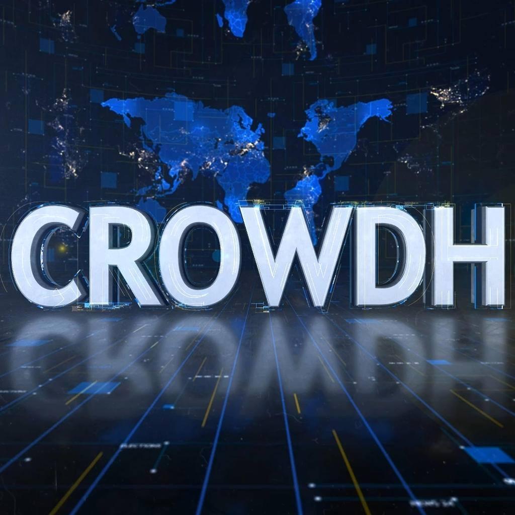 Avatar - CrowdH