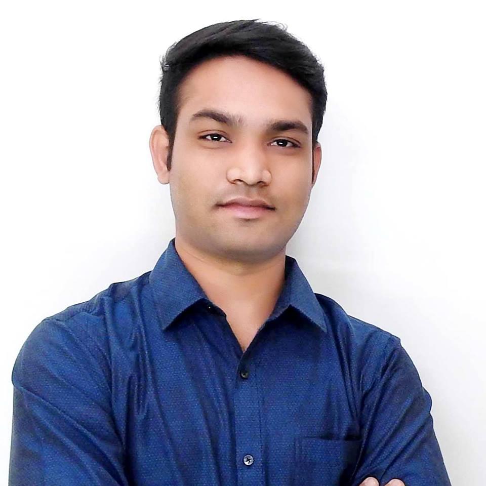 Avatar - Amit Malewar