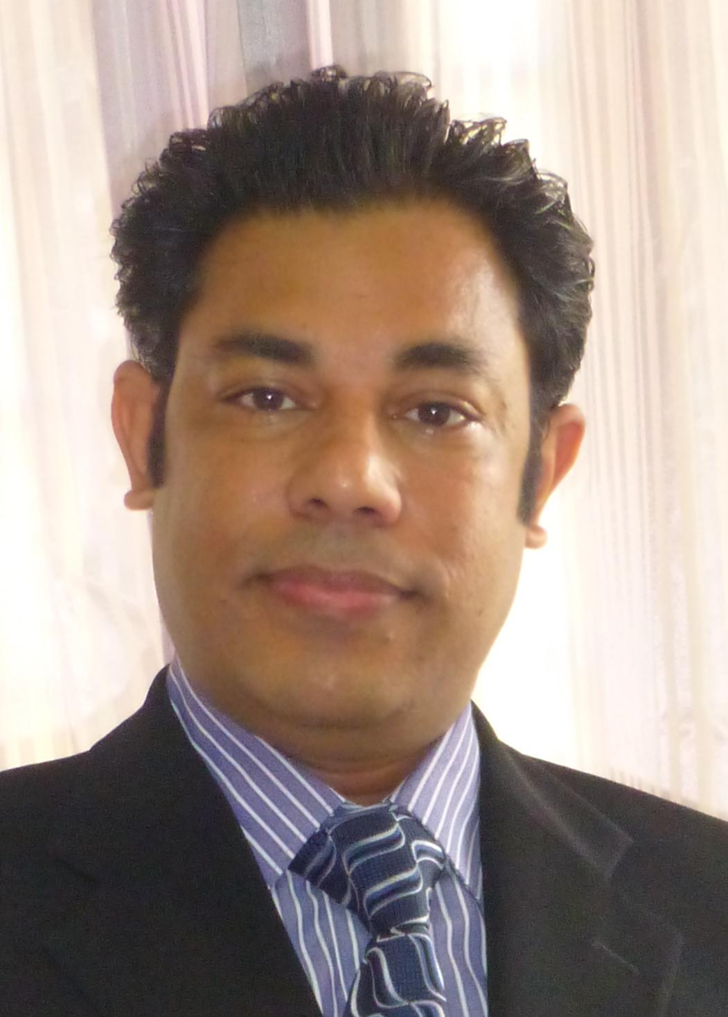 Avatar - Raman K Attri