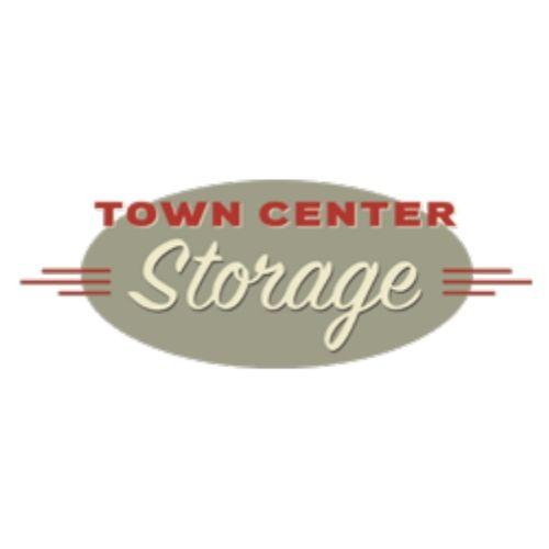 Town Center Storage - cover