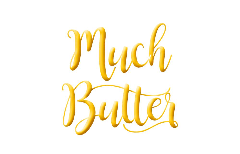 Avatar - Much Butter