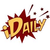 Avatar - iDaily Celeb news + Quizzes