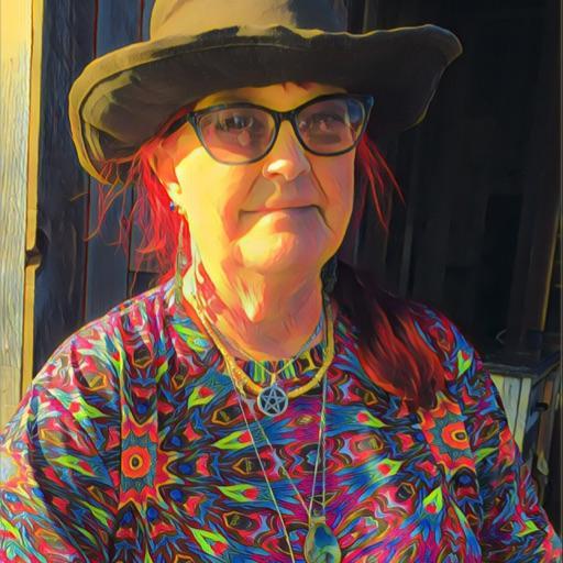 Avatar - Cicely Monteagle Gilman