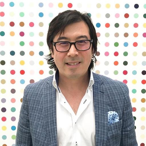 Ted Fujimoto - cover