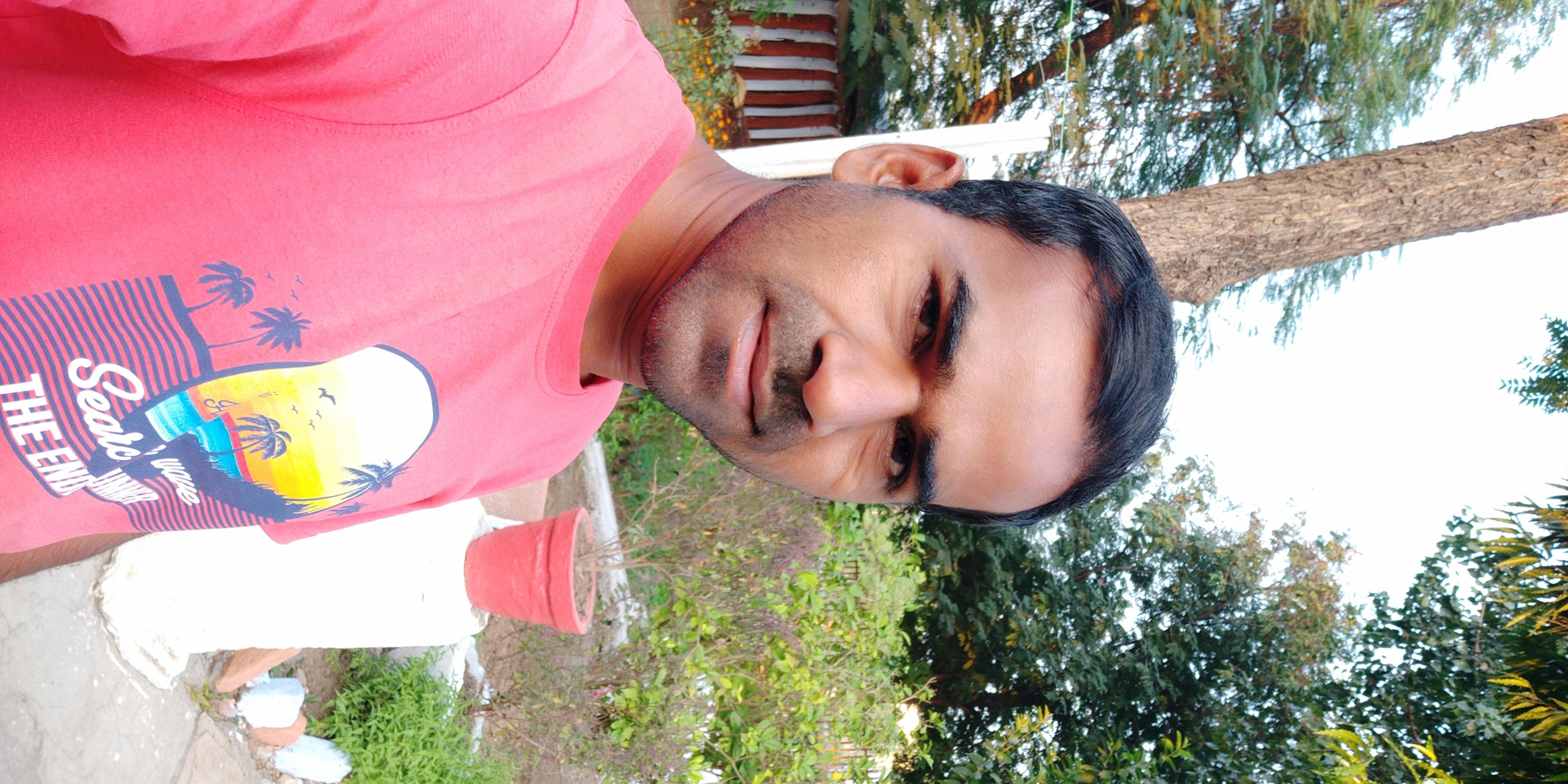 Ramesh pal - cover