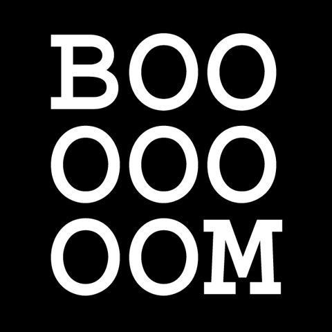 Avatar - BOOOOOOOM