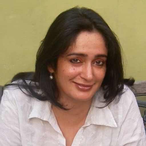 Avatar - Ritu Chaudhry