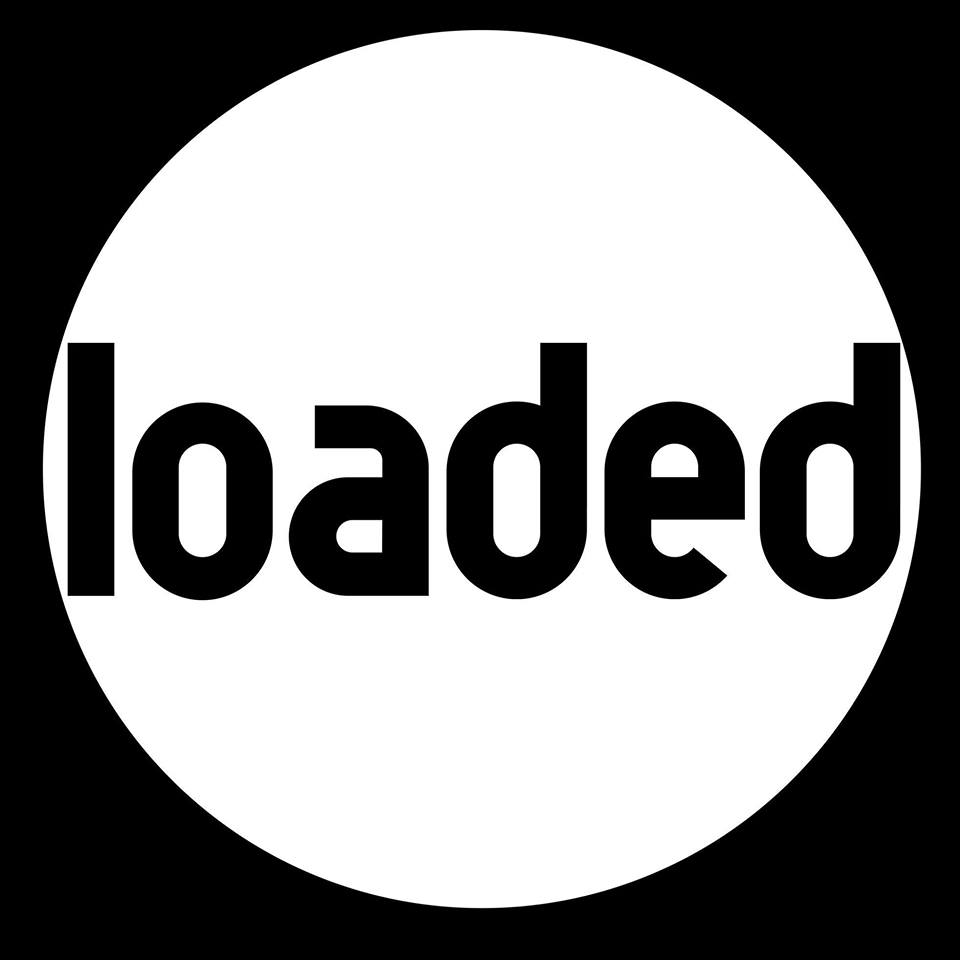 Loaded - cover