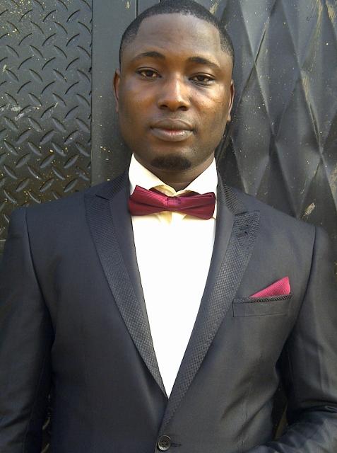 Avatar - Akinade Eniolabi