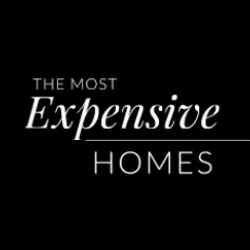 The Most Expensive Homes - cover