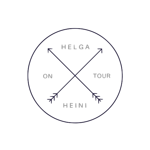 Avatar - Helga And Heini On Tour