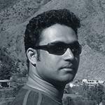 Avatar - Prashanth Chandra M
