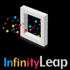 InfinityLeap - cover