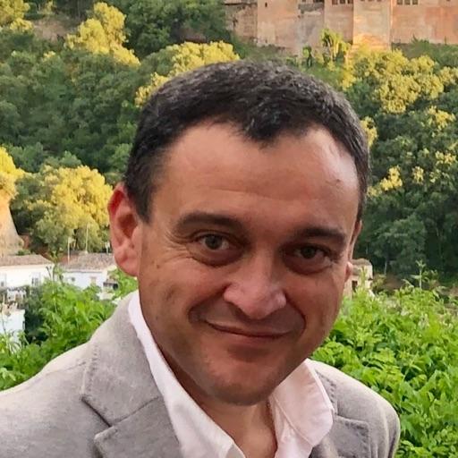 Avatar - Juan Carlos Gómez Vargas