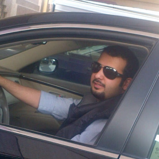 Avatar - Abdulaziz AlMutairi