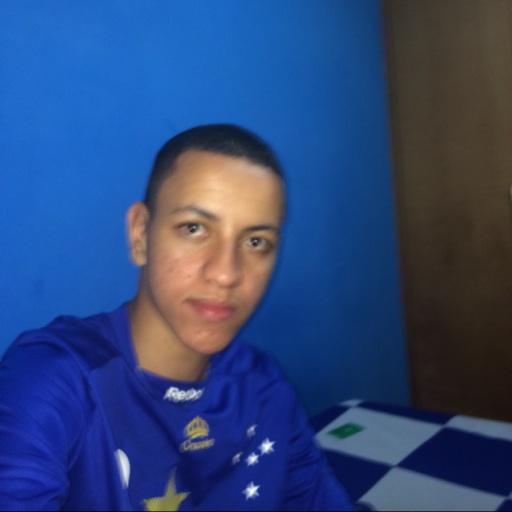 Avatar - Mateus Silva