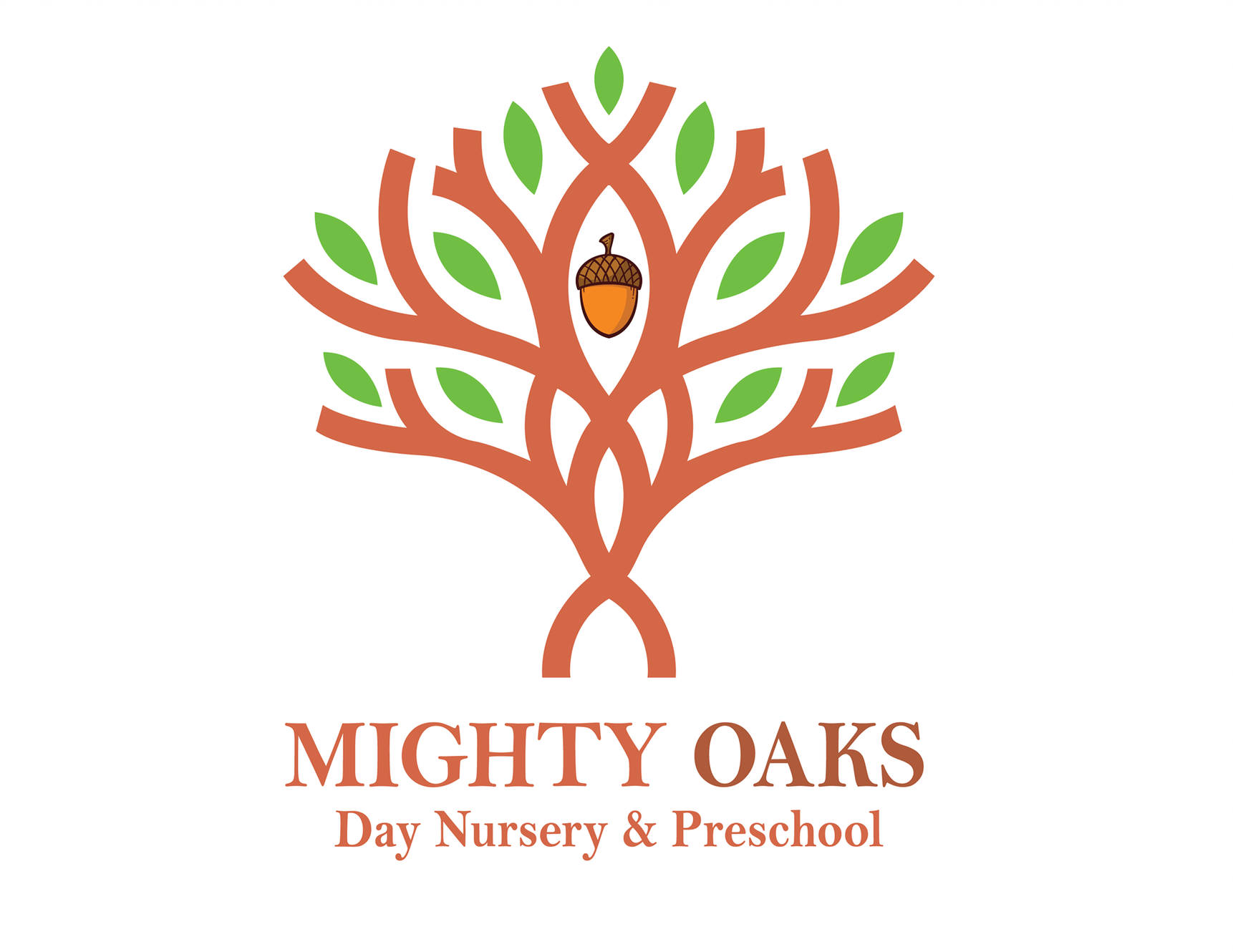 Avatar - Mighty Oaks Day Nursery Ofsted