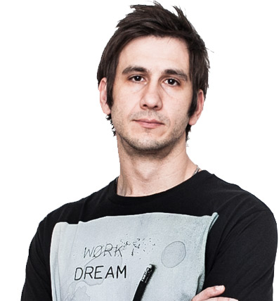 Avatar - Admir Rusidovic