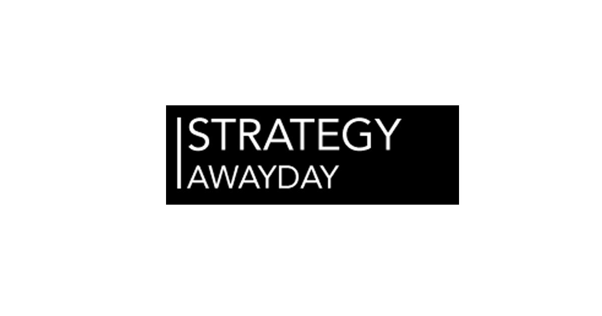 Strategy awayday - cover