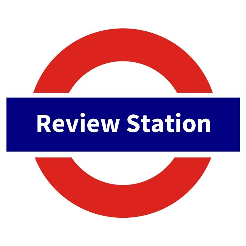 Review Station - cover
