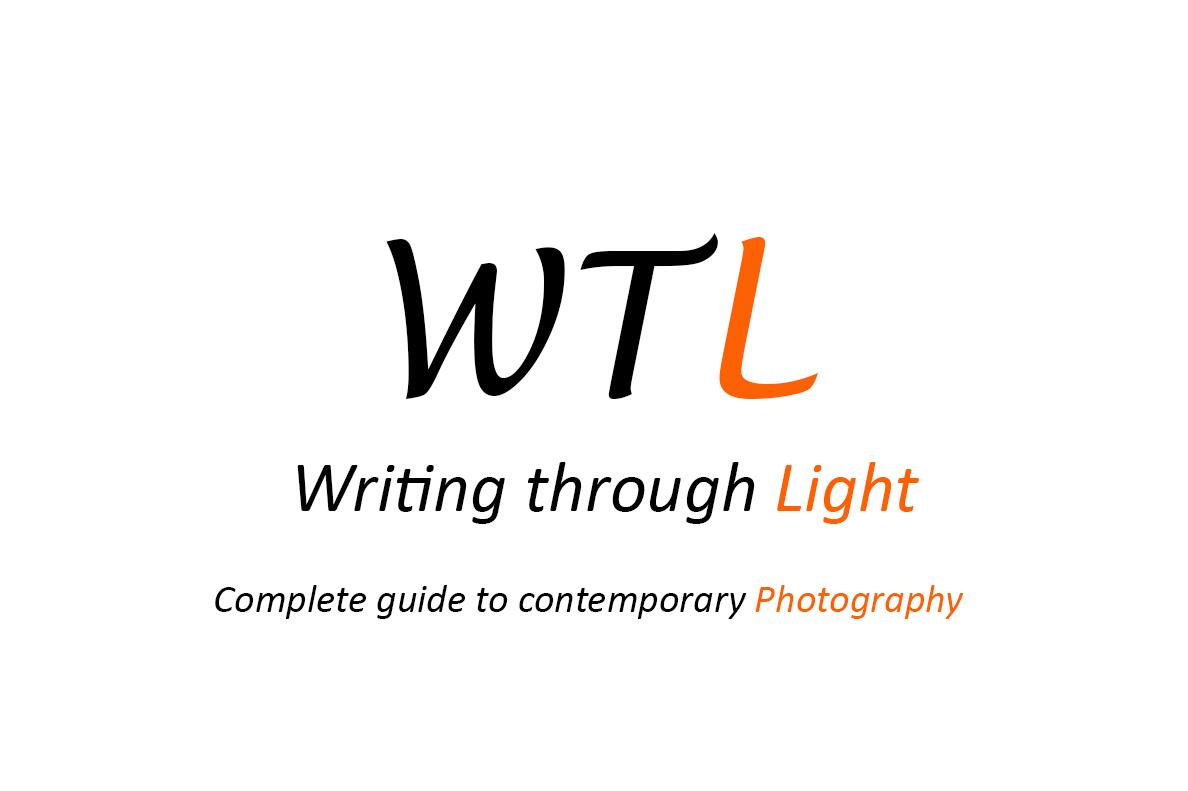 Avatar - Writing Through Light