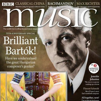 Avatar - BBC Music Magazine