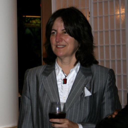 Avatar - Donna Ross