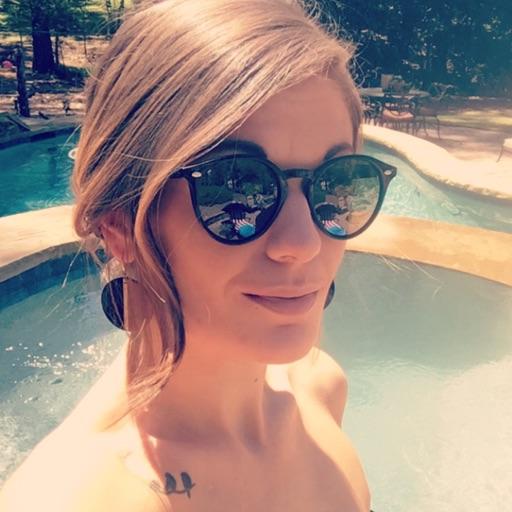 Avatar - Kayleigh Touchstone
