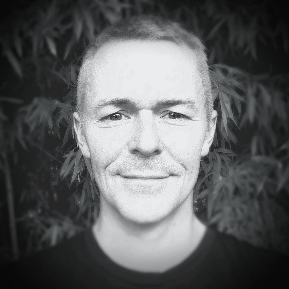 Avatar - Jason Hosking