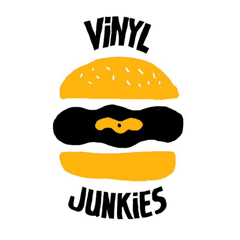 Avatar - Vinyl Junkies
