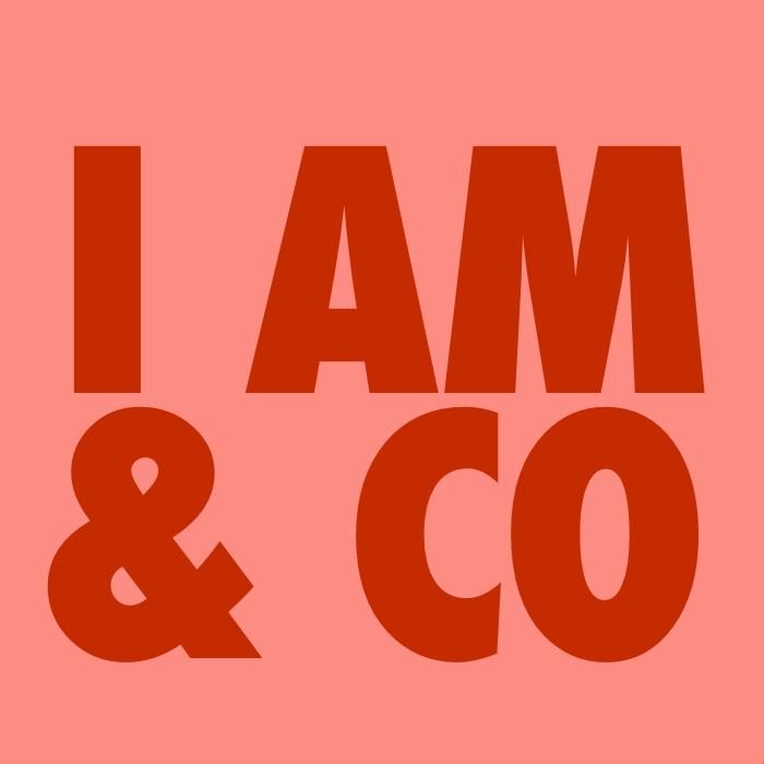 Avatar - I AM & CO